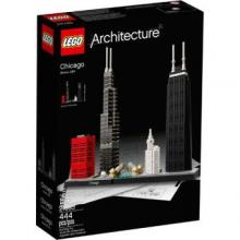 LEGO Architecture - 21033 - Chicago