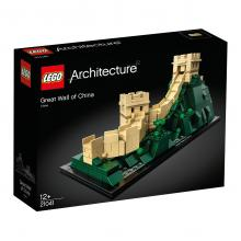 LEGO Architecture - 21041- Muralha da China