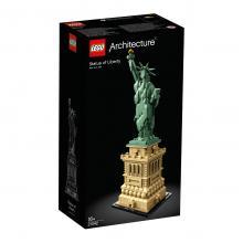 LEGO Architecture - 21042 - Estátua da Liberdade