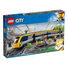 Lego City 60197 Combóio de Passageiros