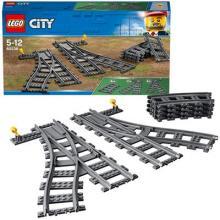 LEGO City - 60238 - Agulhas