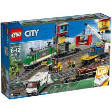 Lego City - 60198 - Combóio de Carga