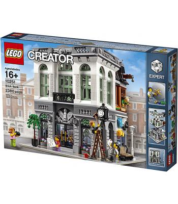 Lego Creator 10251 Banco