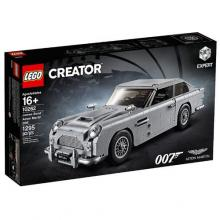 LEGO Creator Expert - 10262 - James Bond Aston Martin DB5
