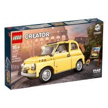 LEGO Creator Expert - 10271 - Fiat 500