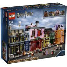 LEGO Harry Potter Diagon Alley - 75978