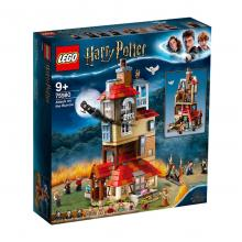 LEGO Harry Potter Attack on the Burrow - 75980