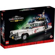 LEGO Creator Expert - Ghostbusters™ ECTO-1 - 10274