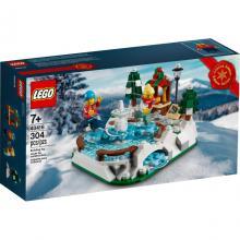LEGO Ringue de Patinagem - 40416 - Edição Limitada