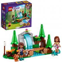 LEGO Friends - Queda de água na floresta - 41677