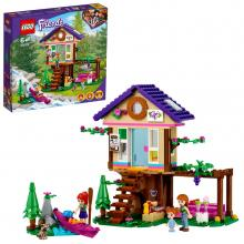 LEGO Friends - Casa da Floresta - 41679