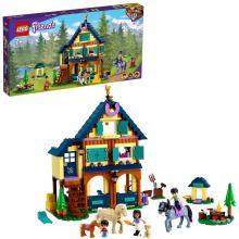 LEGO Friends - Centro hípico da floresta - 41683