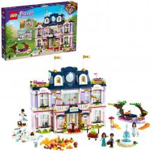 LEGO Friends - O Grande Hotel de Heartlake - 41684