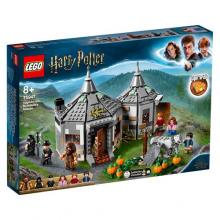 LEGO Harry Potter - 75947 - Cabana de Hagrid
