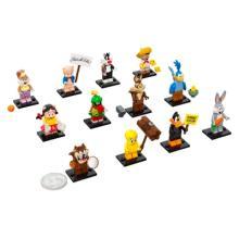 Coleção mini figuras LEGO Looney Tunes - 71030