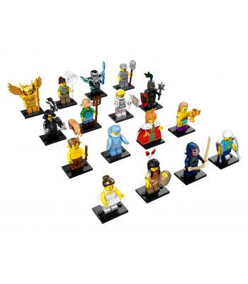Coleção mini figuras LEGO 15ª série