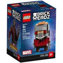 LEGO Brick Headz Star Lord - 41606