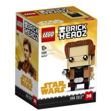 LEGO Brick Headz Star Wars - Han Solo - 41608