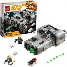 LEGO Star Wars - 75210 - Landspeeder de Moloch