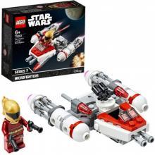 LEGO Star Wars - 75263 - Microfigher Y-Wing da Resistência