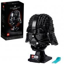 LEGO Star Wars - Capacete Darth Vader - 75304