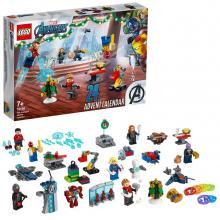 Avengers Calendário do Advento - 76196 - LEGO