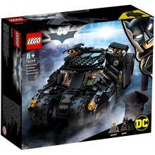 LEGO Super Heroes - 76239 - O Batmóvel Tumbler