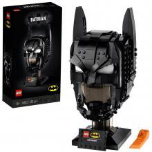 LEGO Super Heroes - Capacete Batman - 76182