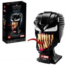 LEGO Super Heroes - Capacete Venom - 76187