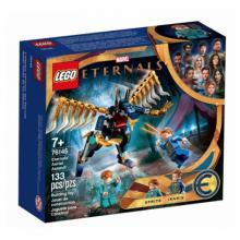 LEGO Marvel - Assalto Aéreo dos Eternals - 76145