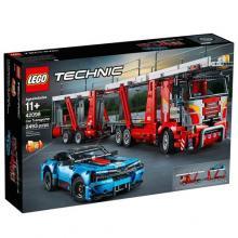 LEGO Technic - 42098 - Transportador de Carros