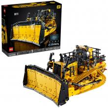 LEGO Technic - 42116 - Buldozer Cat