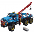 LEGO Technic - Camião de Reboque Todo-o-Terreno 6x6 - 42070