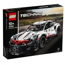 LEGO Technic - 42096 - Porsche 911 RSR