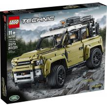LEGO Technic - 42110 - Land Rover Defender