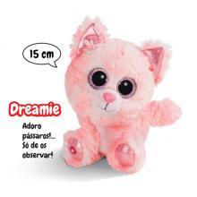 Glubschis - Gato Dreamie de 15cm - 45554 - NICI