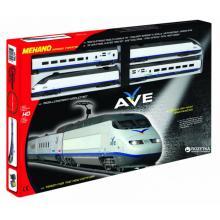 Pista Comboio Elétrica AVE - T682 - Mehano