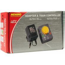 Mehano adaptador/controlador - F371A