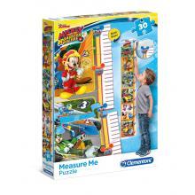 Puzzle Régua Mickey - 20321 - Clementoni