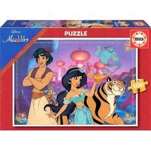 Puzzle - 18639 - Aladino EDUCA