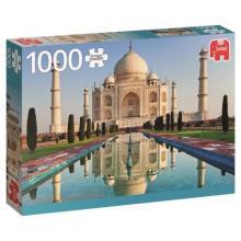 Puzzle Taj Mahal - 18545 - Jumbo