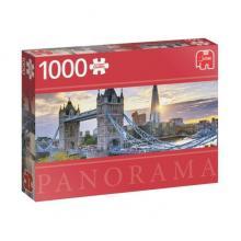 Puzzle - 18573 - Tower Bridge, London - Jumbo
