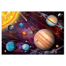 "Puzzle ""Sistema Solar"""