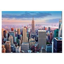 "Puzzle ""Midtown Manhattan, Nova York"""