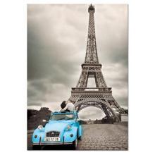 """Puzzle """"Torre Eiffel, Paris"""" 14845"""