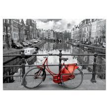 """Puzzle """"Amesterdão"""" - 14846 - Educa"""