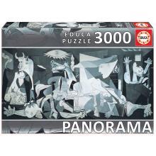 Puzzle - 11502 - Guernica, Pablo Picasso